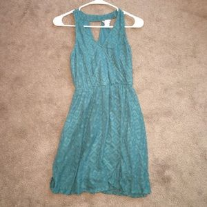 Candie's Dresses - Fit and Flare Dress
